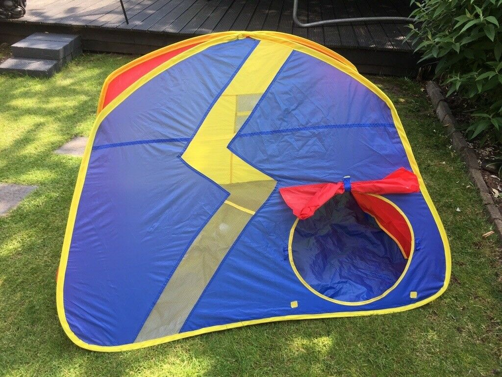 Play Tents and Crawling Tube & Play Tents and Crawling Tube | in Chaddesden Derbyshire | Gumtree