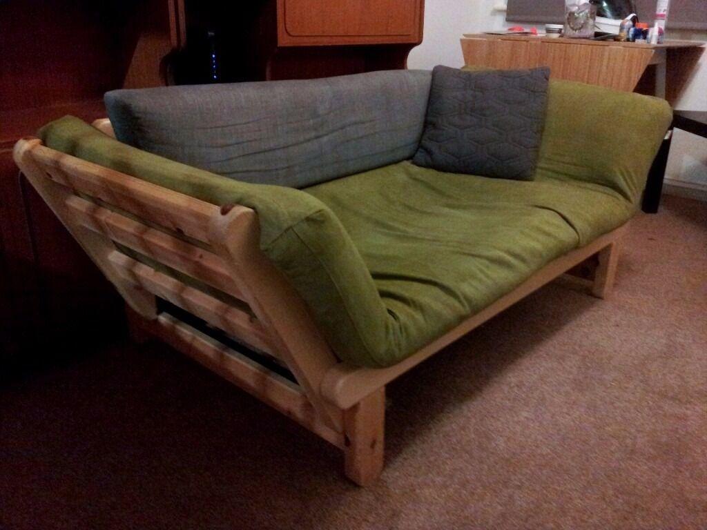 Sofa Bed The Futon Company Twingle In Cambridge
