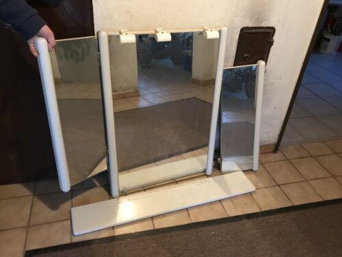 Außergewöhnlich Badspiegel 3 Teilig Mit Ablage Und Beleuchtung In Schwabmünchen