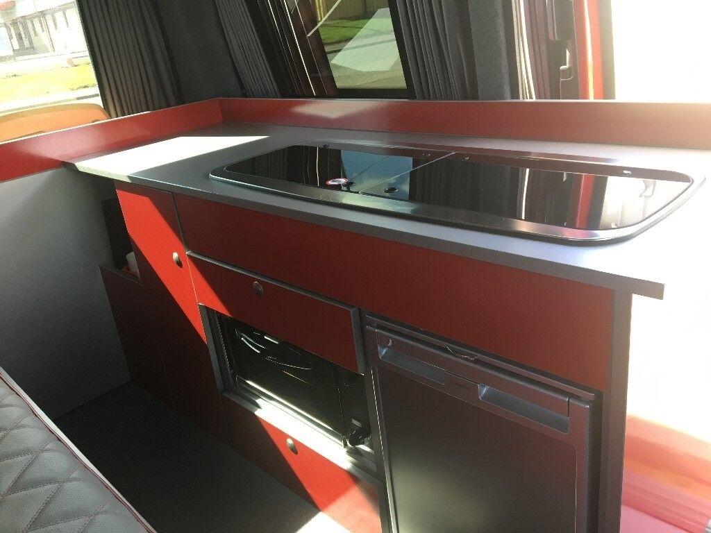 VW Camper Van Interior Furniture For Sale