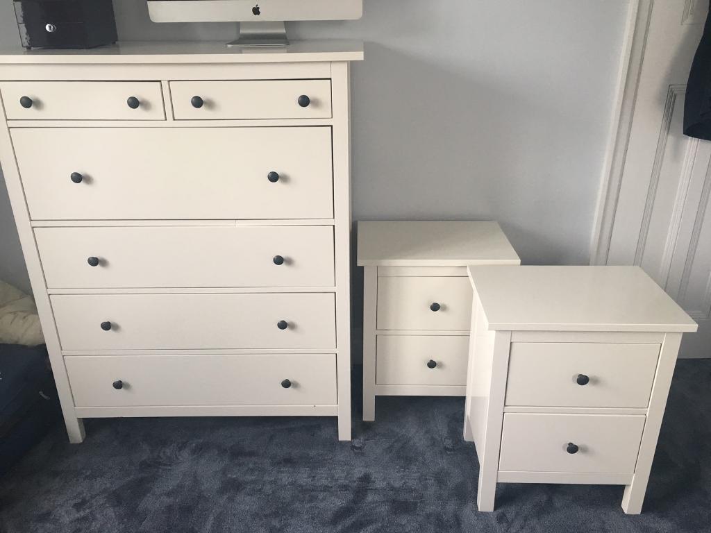 Etonnant Ikea Hemnes Bedroom Furniture