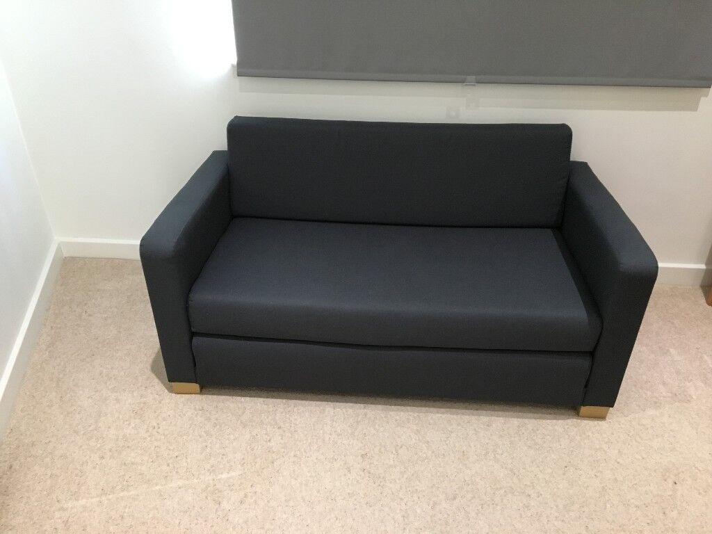IKEA Solsta Sofabed / Futon For Sale, ~2 Years Old, Used Infrequently