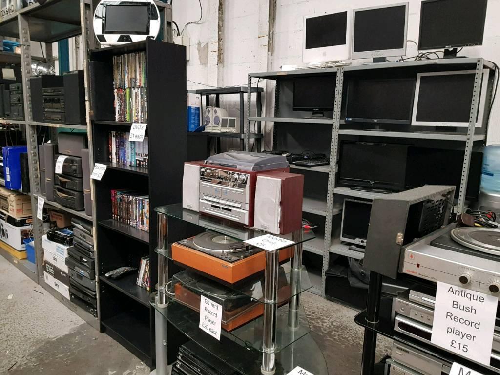 Abandoned Storage Units Uk Best Storage Design 2017 & Abandoned Storage Units Uk - Listitdallas