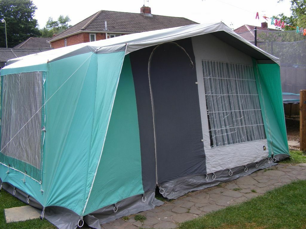 Relum Retro Family Tent & Relum Retro Family Tent | in Blackwood Caerphilly | Gumtree