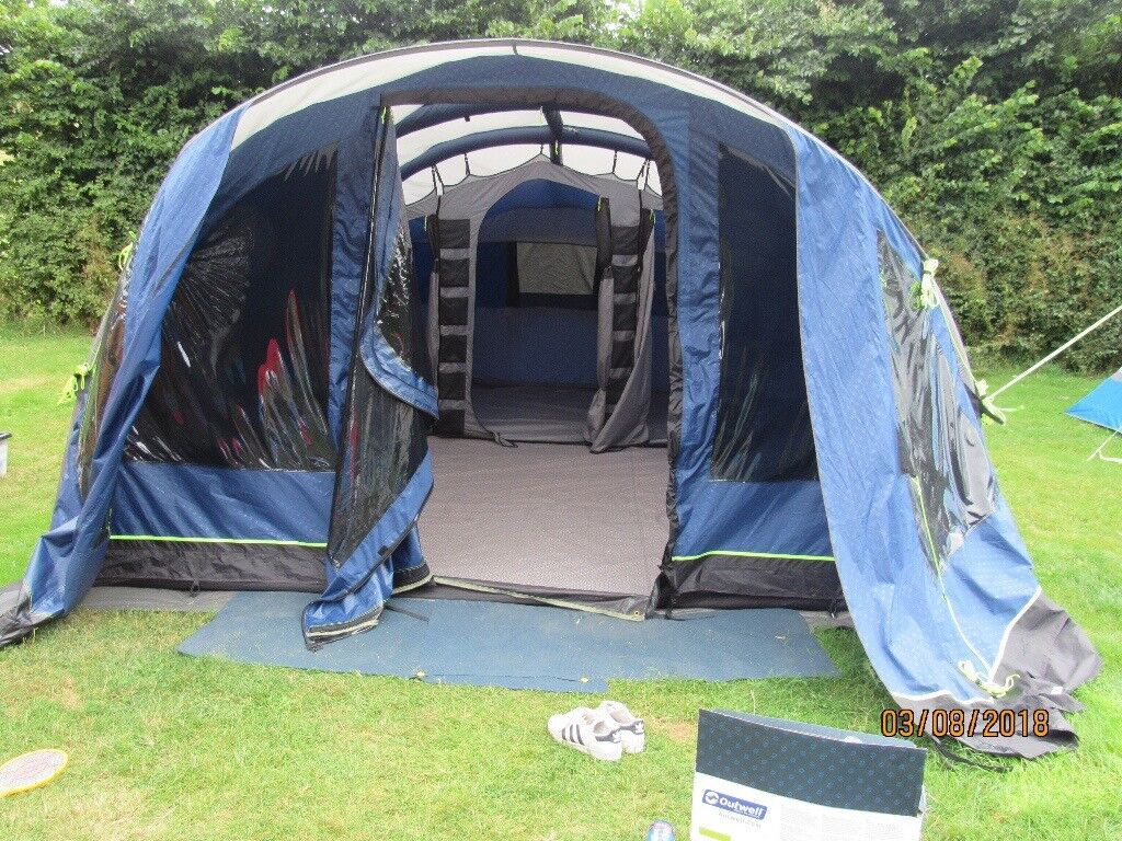 Outwell Hornet XL Smart Air collection tent & Outwell Hornet XL Smart Air collection tent | in Huddersfield West ...