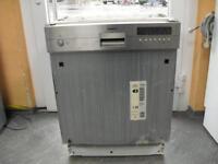 Siemens Spülmaschine Geschirrspüler Garantie! Teilintregrierbar