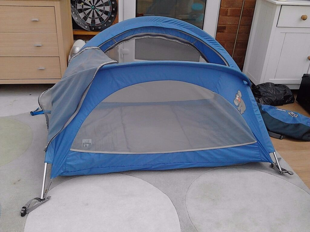 Travel Cot Tent Little Life Arc 2 & Travel Cot Tent Little Life Arc 2 | in Exmouth Devon | Gumtree