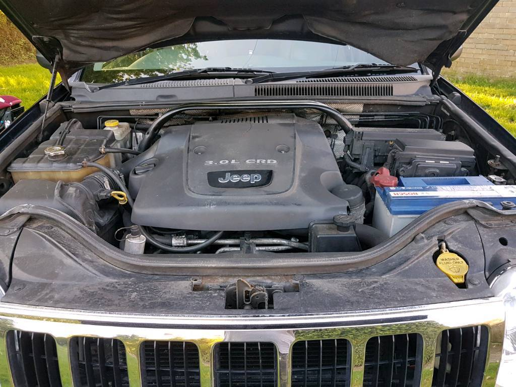 Jeep Grand Cherokee 3.0 Crd | In Bury St Edmunds, Suffolk | Gumtree