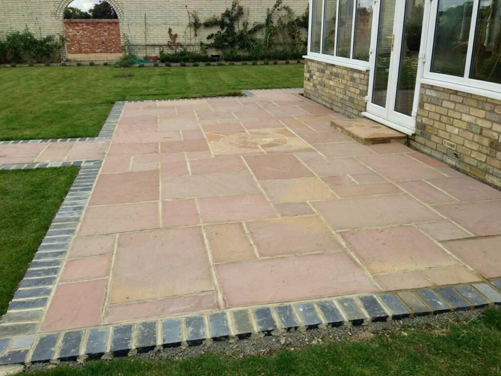 Gardening, Block Paving, Garden Maintenance, Jet Washing Resealing U0026  Flagging, Knotweed Removal | In Whalley Range, Manchester | Gumtree