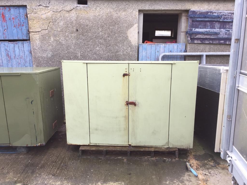 Caravan storage box & Caravan storage box | in Newtownards County Down | Gumtree