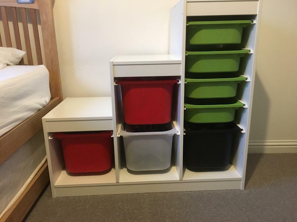 Childrenu0027s storage unit & Childrenu0027s storage unit | in Dunfermline Fife | Gumtree