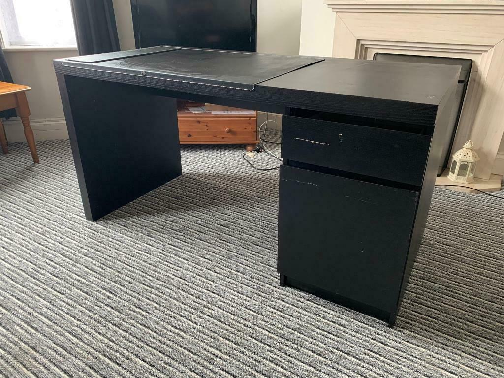 Malm Ikea Desk | In Bournemouth, Dorset | Gumtree