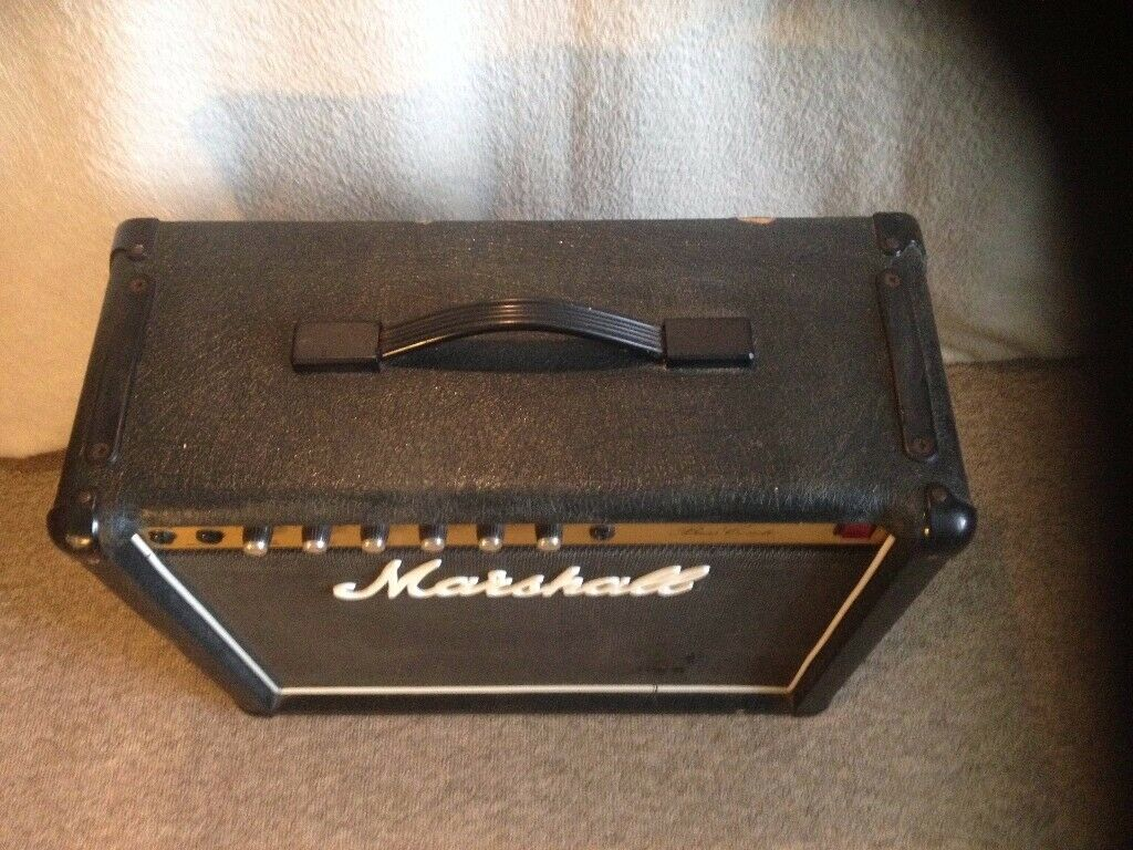 The Carlsbro 75 60 Tc R Combo Amplifier