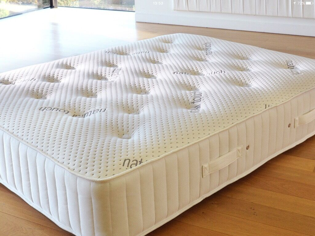 brand new platnium range mattresses luxurious double memory foam and sprung free delivery