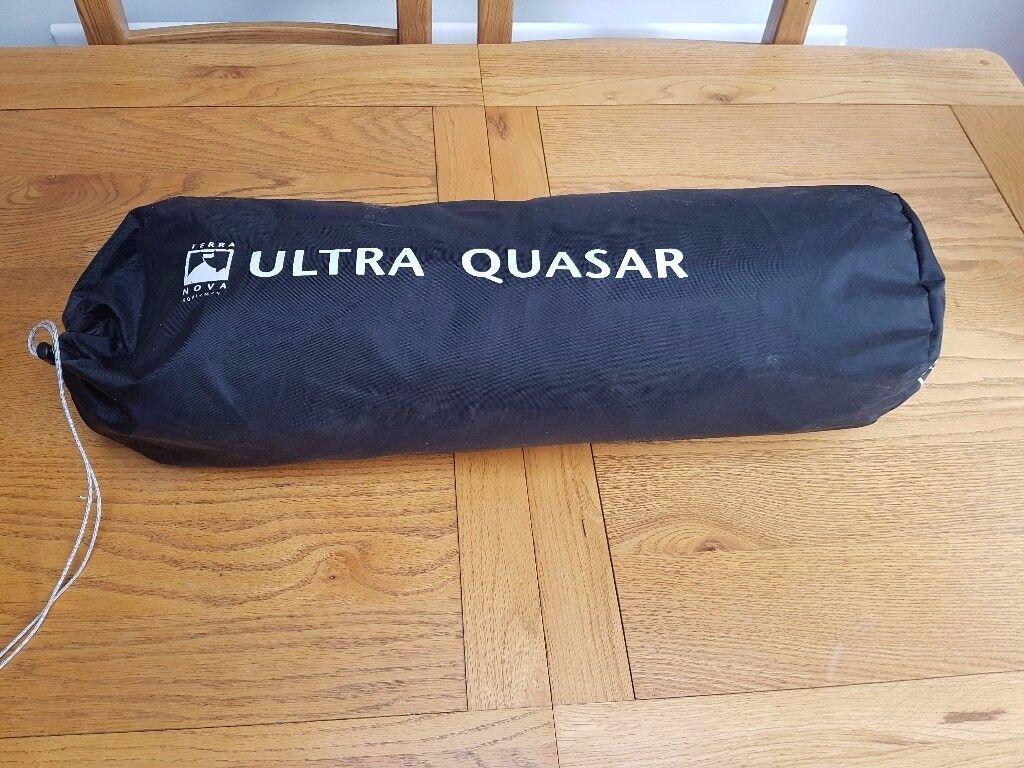 Terra Nova Ultra Quasar & Terra Nova Ultra Quasar | in Sutton London | Gumtree
