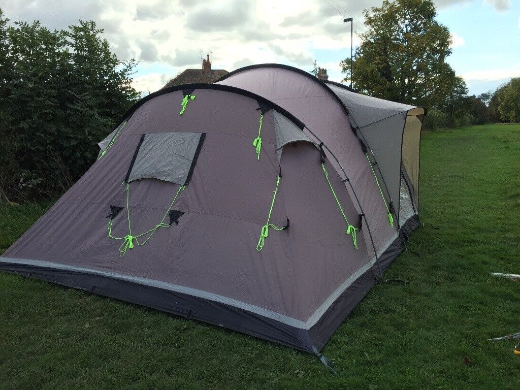 Outwell Nevada M 4 person tent & Outwell Nevada M 4 person tent | in York North Yorkshire | Gumtree