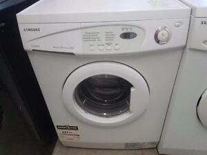 samsung apartment size washer with free