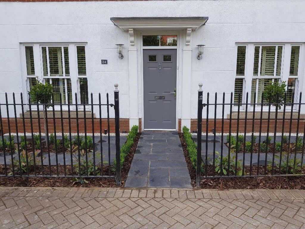 HGH LANDSCAPING U0026 FENCING, No Projects Too Big Or Small, All Jobs  Considered. | In Ipswich, Suffolk | Gumtree