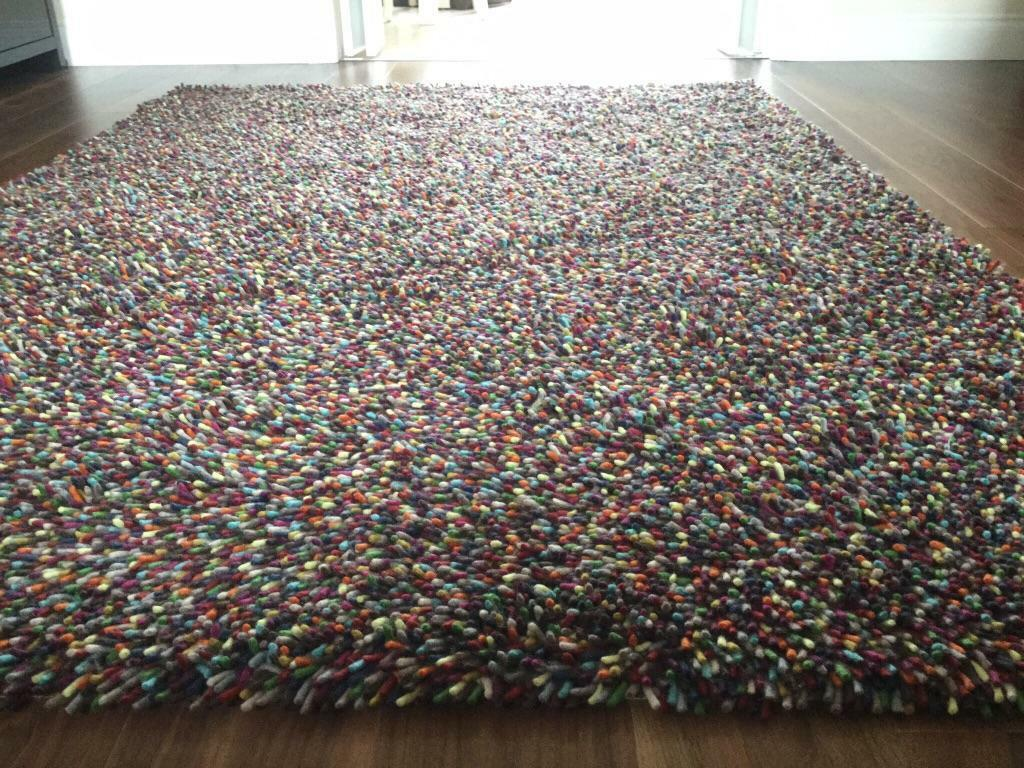 Ikea Orsted Rug S New For 390 240x170cm 100 Wool Pile
