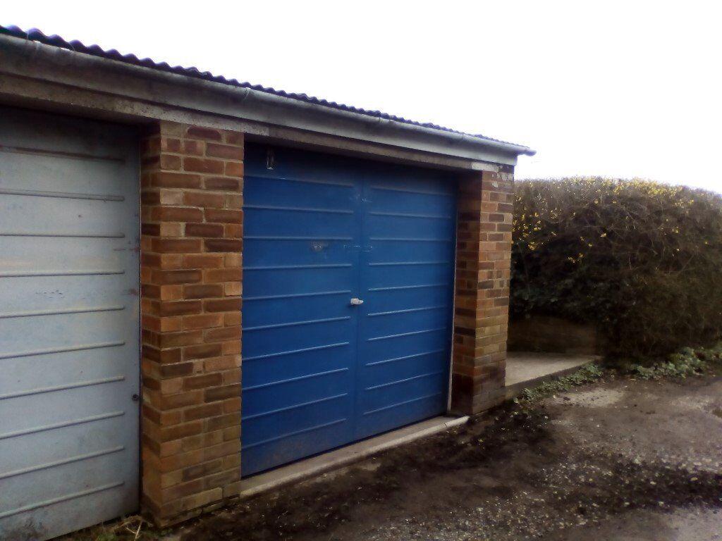 Garage Lockup Storage In Sudbury Suffolk Town Center For Rent