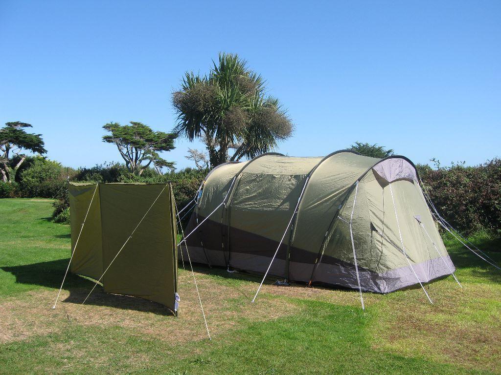Blacks Lewis 4 man tent & Blacks Lewis 4 man tent | in Rodley West Yorkshire | Gumtree