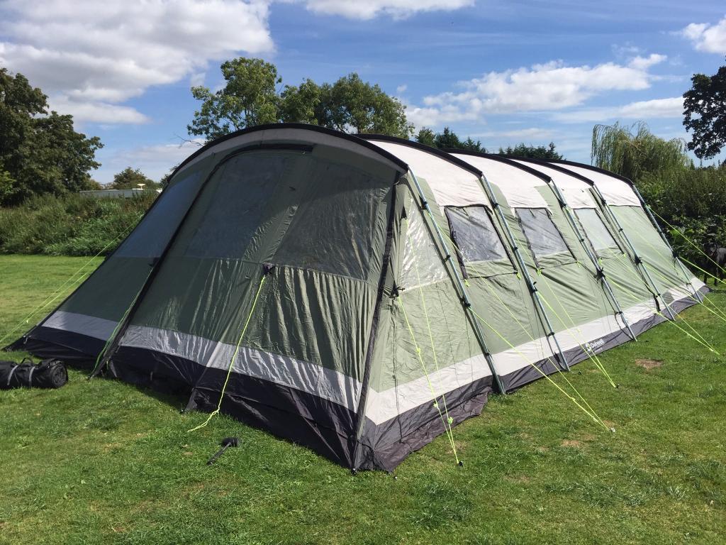 Outwell Vermont XL Tent & Outwell Vermont XL Tent | in Penkridge Staffordshire | Gumtree
