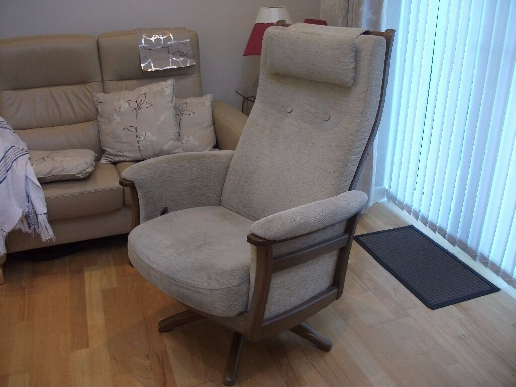 ERCOL GINA RECLINER SWIVEL CHAIR GOLDEN DAWN FRAME & ERCOL GINA RECLINER SWIVEL CHAIR GOLDEN DAWN FRAME | in Southport ... islam-shia.org