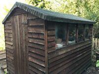... Inspiration Garden Sheds Nottingham