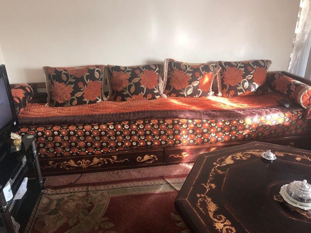 Moroccan Sofa Set Ezhandui Com