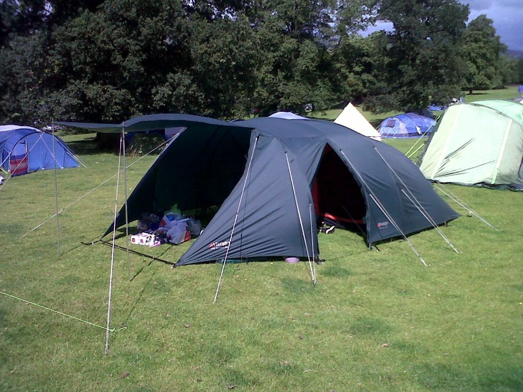 Vango Equinox 600 TBS 6 man tent & Vango Equinox 600 TBS 6 man tent | in Stockport Manchester | Gumtree