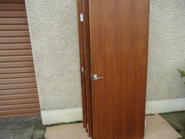 SAPELE INTERIOR DOORS | In Coleraine, County Londonderry | Gumtree