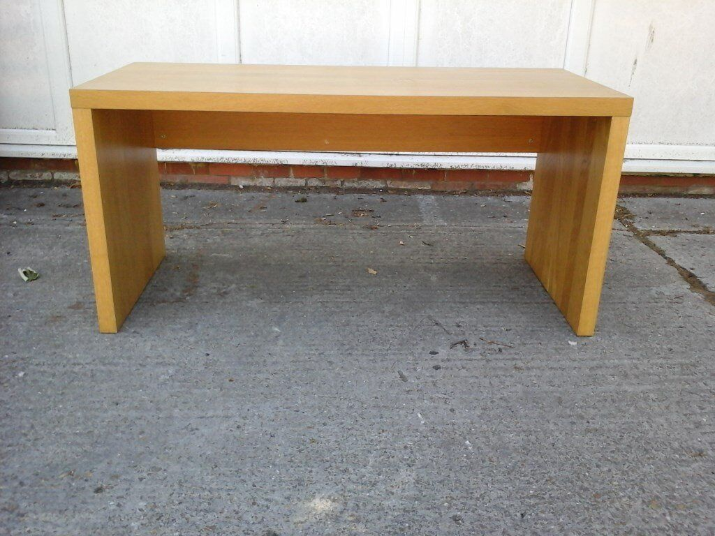 Ikea Malm Desk/work Table