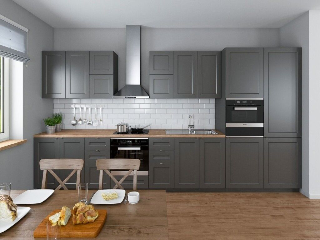 Kitchen Fronts For IKEA Furniture