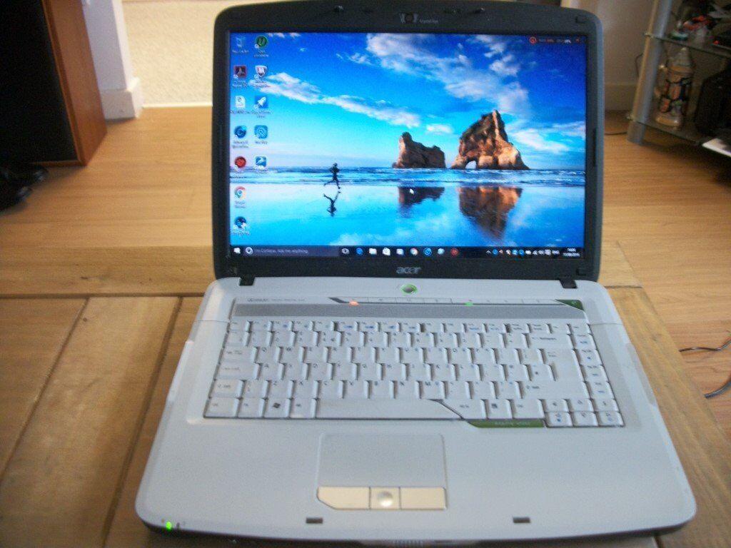 aspire 5720z driver rh goltigre top Acer Aspire Notebook Computer Acer Aspire Desktop