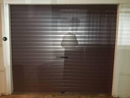 Bu0026D Roller Door Automatic & 2 x Glass doors | Building Materials | Gumtree Australia Wollongong ...