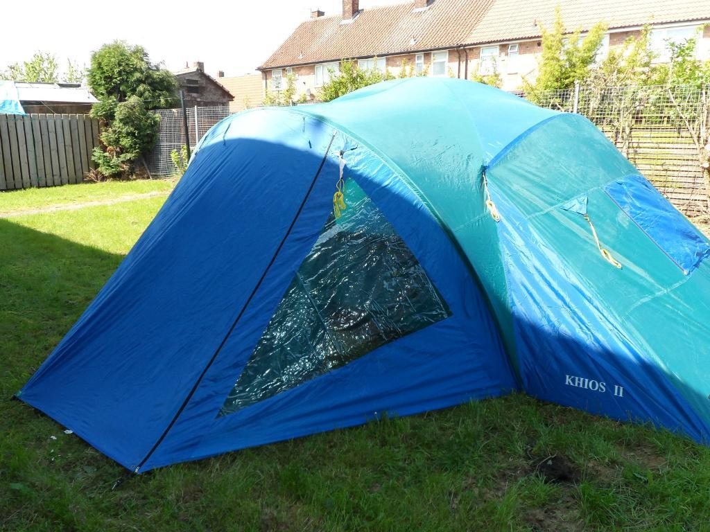 Relum Khios II Tent For Sale & Relum Khios II Tent For Sale | in Hull East Yorkshire | Gumtree
