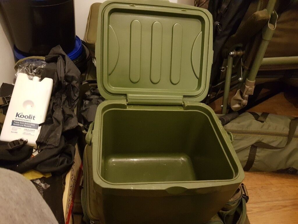 Carp fishing trakker cool box & Carp fishing trakker cool box | in Middlesbrough North Yorkshire ... Aboutintivar.Com