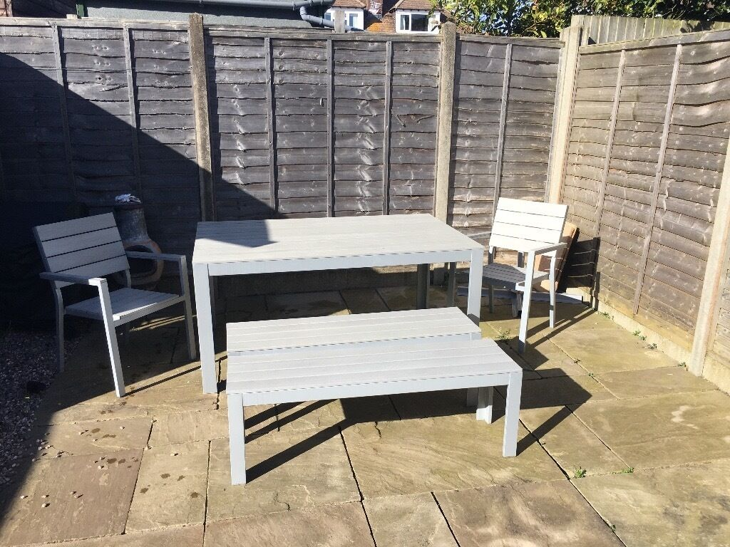Beau Ikea Falster Table Set