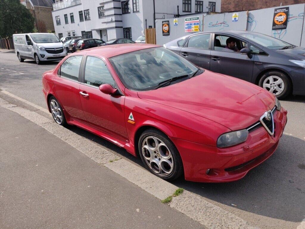 Alfa Romeo Transmission Manual