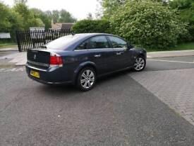 2009 Vauxhall Vectra 1.9cdti 150bhp