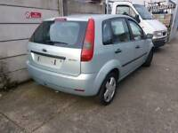 Ford fiesta 2005 breaking for parts & Ford fiesta breaking in Manchester | Car Replacement Parts for ... markmcfarlin.com