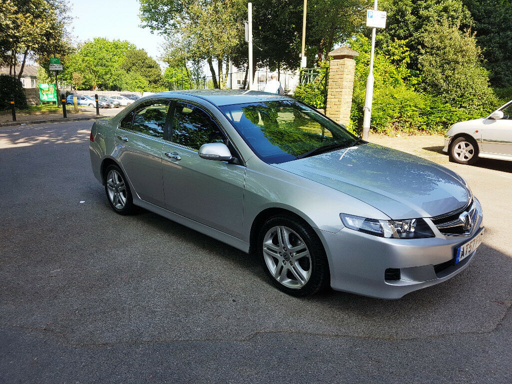 Lovely HONDA ACCORD CDTi 2007 EXCELLENT DRIVE 50 MPG, NEW CLUTCH AND FLYWHEEL | In  Wallington, London | Gumtree