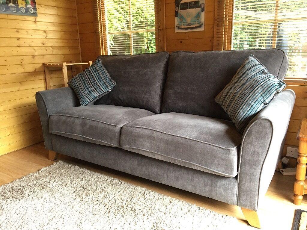 Oakland Furniture 2 Seater Sofas Www Gradschoolfairs Com