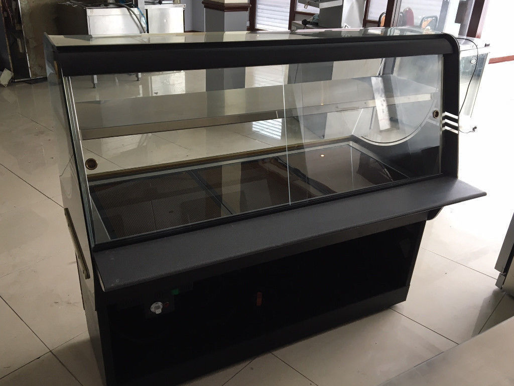 Heated Food Display Cabinet & Heated Food Display Cabinet | in Forest Hill London | Gumtree