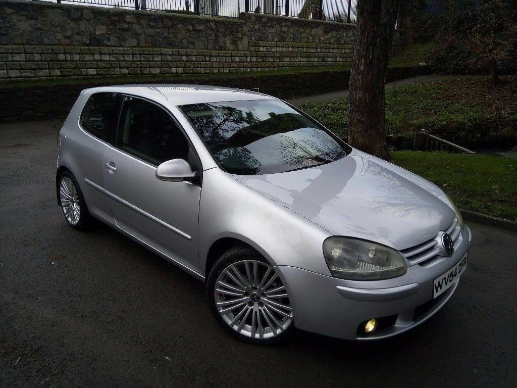 Volkswagen Golf 2.0 GT TDI **New Timing Belt U0026 Water Pump**