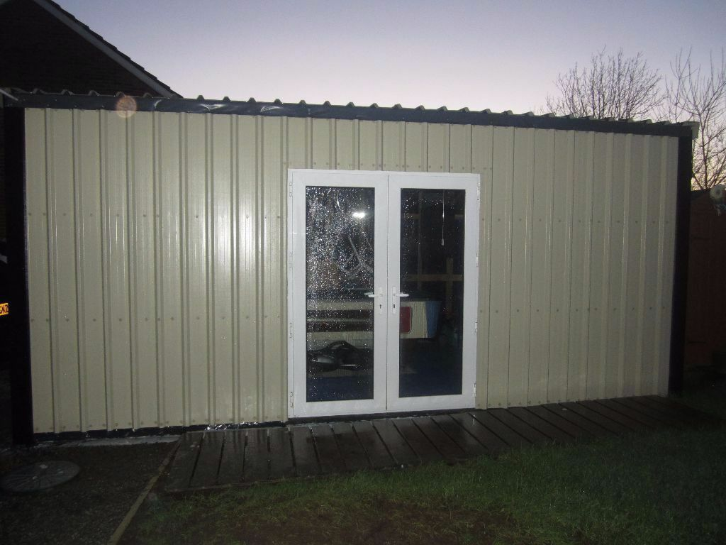 garden sheds gumtree - Garden Sheds Gumtree
