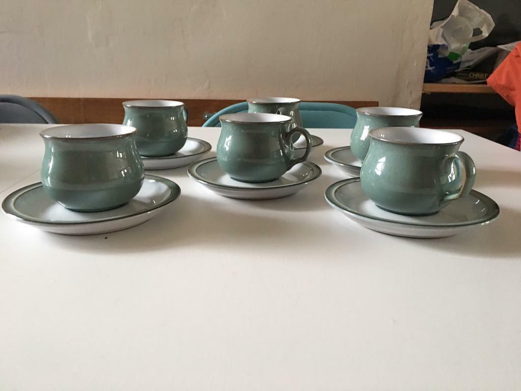 Denby regency green seconds & Denby regency green seconds | in Worthing West Sussex | Gumtree