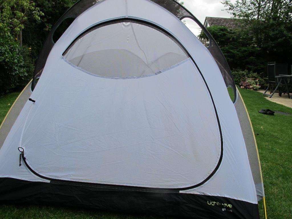 Lightwave G2 Trek Tent & Lightwave G2 Trek Tent | in Royston Cambridgeshire | Gumtree