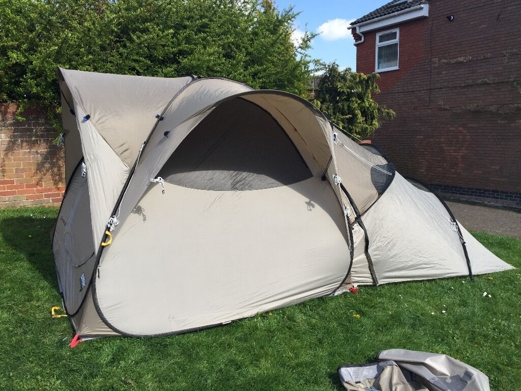 Quechua/Decathlon Base Seconds 4.1 Tent. Wigston Leicester & Quechua/Decathlon Base Seconds 4.1 Tent. Wigston Leicester | in ...