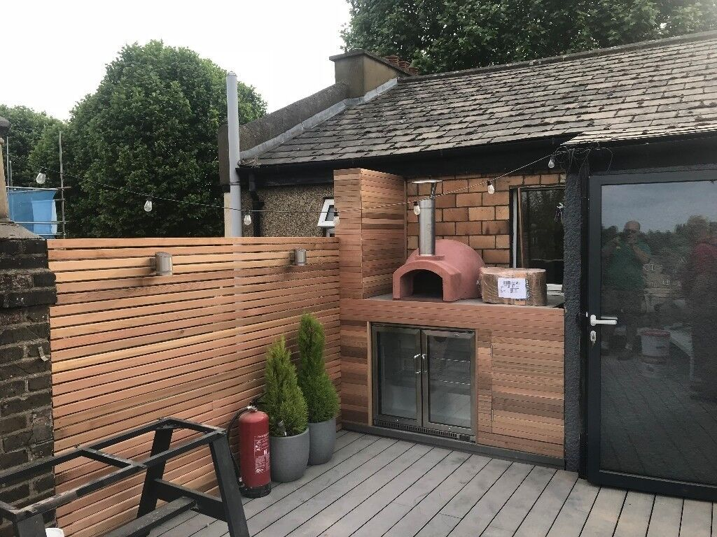 Complete Garden Renovation/Driveway/Patio/Fencing/Turfing/Decking